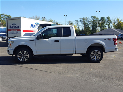 2018 F-150 Super Cab 4x4, Pickup #R7070 - photo 3
