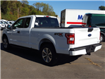 2018 F-150 Super Cab 4x4, Pickup #R7070 - photo 2