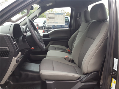 2018 F-150 Regular Cab 4x4, Pickup #R7079 - photo 11