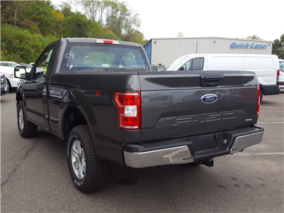 2018 F-150 Regular Cab 4x4, Pickup #R7079 - photo 2
