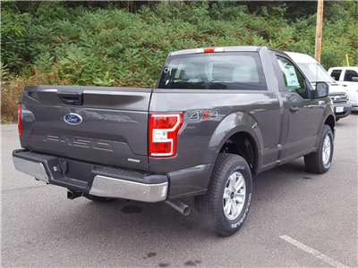2018 F-150 Regular Cab 4x4, Pickup #R7079 - photo 5