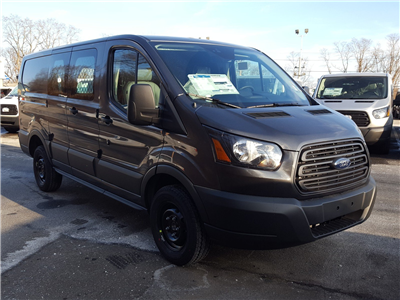 2018 Transit 250, Cargo Van #R7103 - photo 1