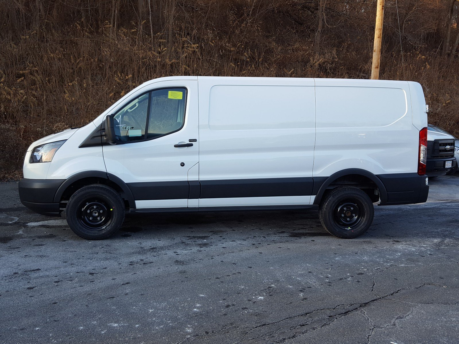 2018 Transit 250, Cargo Van #R7105 - photo 7