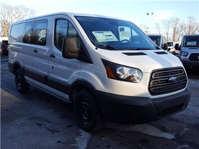 2018 Transit 250, Cargo Van #R7105 - photo 1