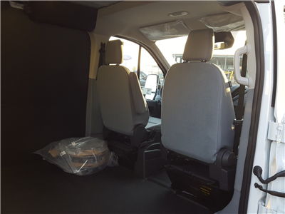 2018 Transit 250, Cargo Van #R7105 - photo 16