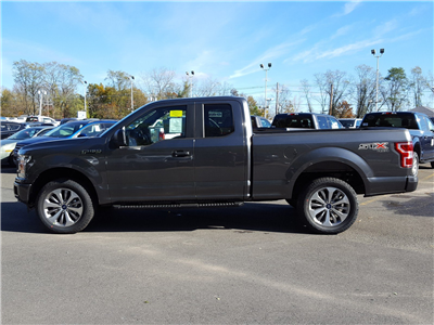 2018 F-150 Super Cab 4x4, Pickup #R7110 - photo 3