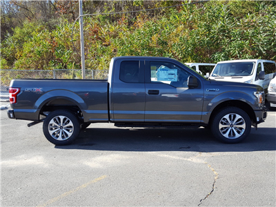 2018 F-150 Super Cab 4x4, Pickup #R7110 - photo 6