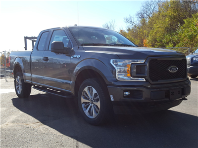 2018 F-150 Super Cab 4x4, Pickup #R7110 - photo 7