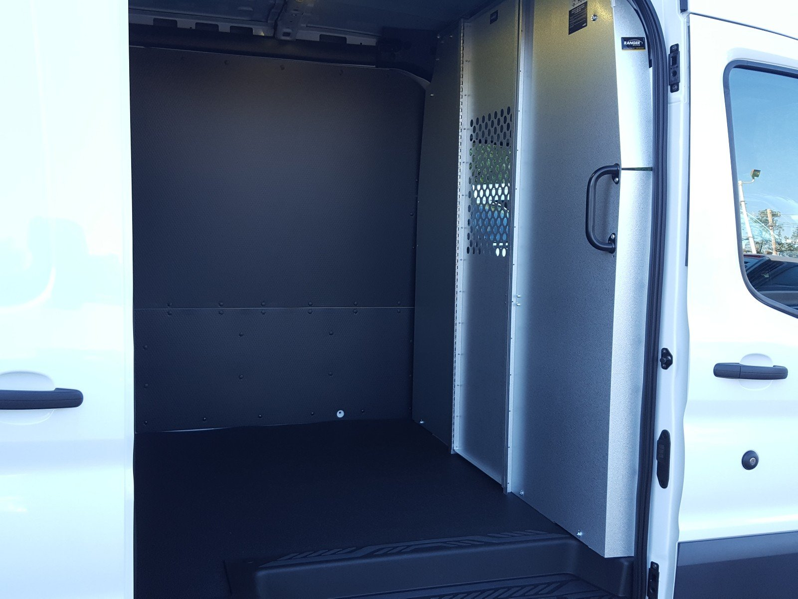 2018 Transit 250 Van Upfit #R7117 - photo 16