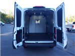 2018 Transit 250 Van Upfit #R7117 - photo 1