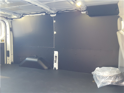 2018 Transit 250 Cargo Van #R7121 - photo 16