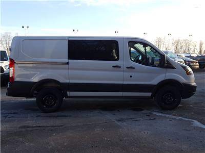 2018 Transit 250, Cargo Van #R7121 - photo 4