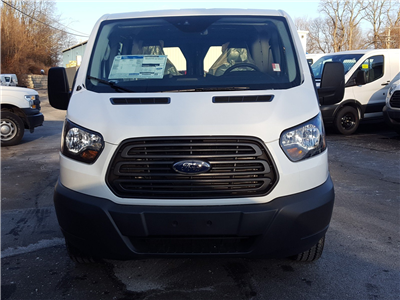 2018 Transit 250 Cargo Van #R7121 - photo 9