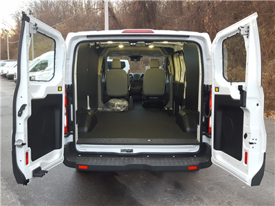 2018 Transit 150 Cargo Van #R7151 - photo 2