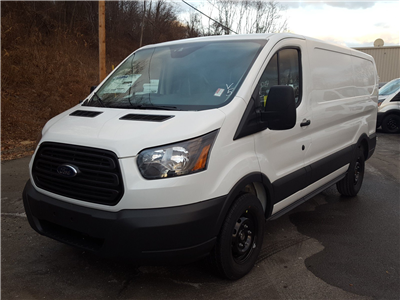 2018 Transit 150 Cargo Van #R7151 - photo 8