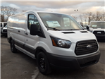 2018 Transit 150 Cargo Van #R7151 - photo 1