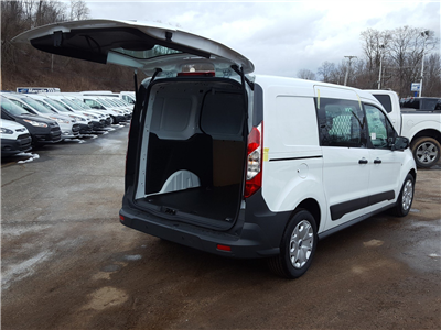 2018 Transit Connect, Cargo Van #R7157 - photo 17