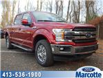 2018 F-150 SuperCrew Cab 4x4, Pickup #R7160 - photo 1