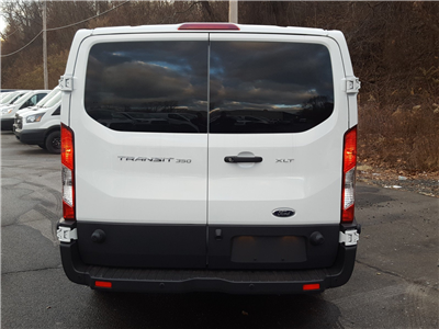 2018 Transit 350, Passenger Wagon #R7164 - photo 4
