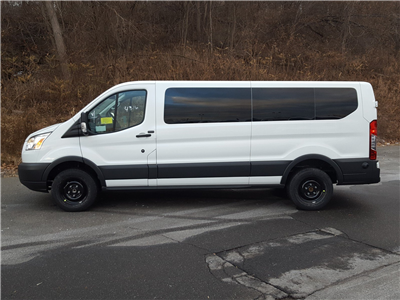 2018 Transit 350, Passenger Wagon #R7164 - photo 6