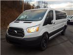 2018 Transit 350, Passenger Wagon #R7164 - photo 7