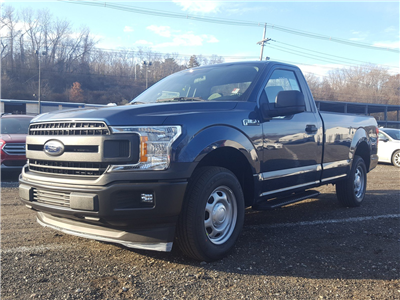 2018 F-150 Regular Cab, Pickup #R7169 - photo 1