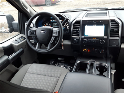 2018 F-150 Crew Cab 4x4 Pickup #R7182 - photo 14