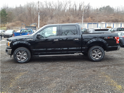 2018 F-150 Crew Cab 4x4 Pickup #R7182 - photo 6