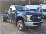 2018 F-350 Regular Cab DRW 4x4, Cab Chassis #R7231 - photo 3