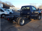 2018 F-350 Regular Cab DRW 4x4, Cab Chassis #R7231 - photo 5