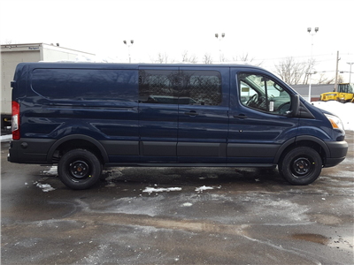 2018 Transit 250 Low Roof, Cargo Van #R7247 - photo 4