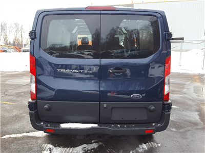 2018 Transit 250 Low Roof, Cargo Van #R7247 - photo 6