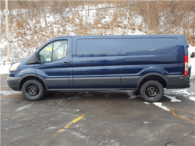 2018 Transit 250 Low Roof, Cargo Van #R7247 - photo 8