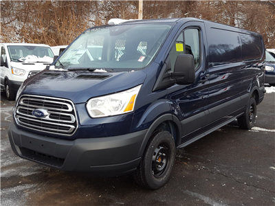 2018 Transit 250 Low Roof, Cargo Van #R7247 - photo 3
