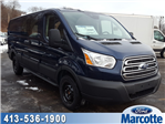 2018 Transit 250 Low Roof, Cargo Van #R7247 - photo 1