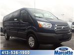 2018 Transit 250 Low Roof 4x2,  Empty Cargo Van #R7247 - photo 1