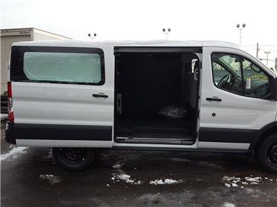 2018 Transit 250 Low Roof 4x2,  Empty Cargo Van #R7252 - photo 8