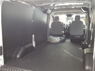2018 Transit 250 Low Roof 4x2,  Empty Cargo Van #R7252 - photo 2