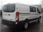 2018 Transit 250 Low Roof 4x2,  Empty Cargo Van #R7252 - photo 14