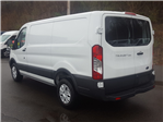 2018 Transit 250 Low Roof 4x2,  Empty Cargo Van #R7252 - photo 16