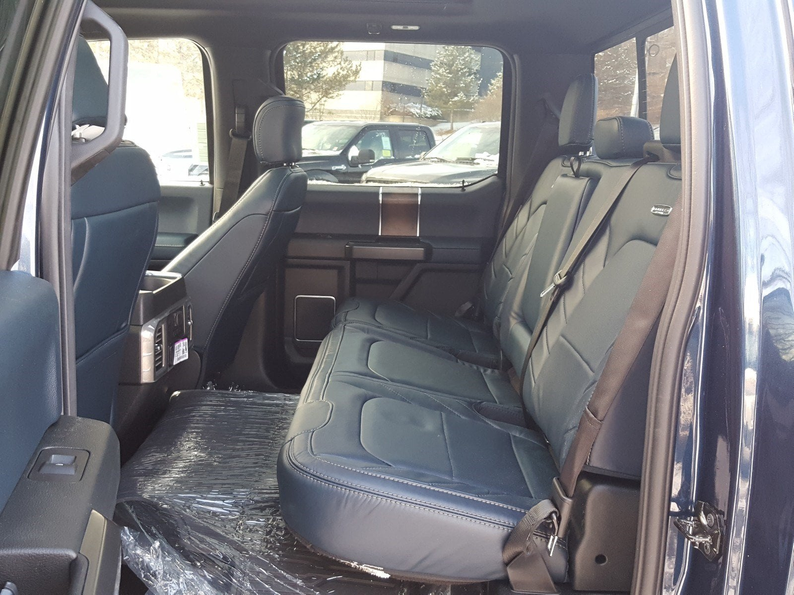 2018 F-150 SuperCrew Cab 4x4,  Pickup #R7296 - photo 12