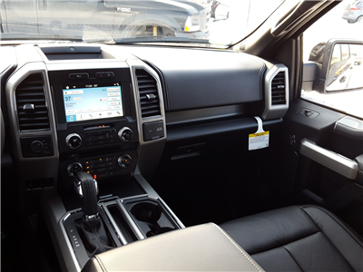 2018 F-150 Crew Cab 4x4, Pickup #R7306 - photo 16