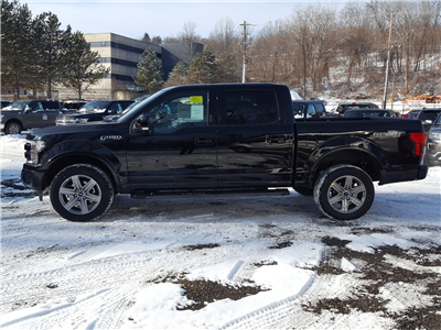 2018 F-150 Crew Cab 4x4, Pickup #R7306 - photo 7