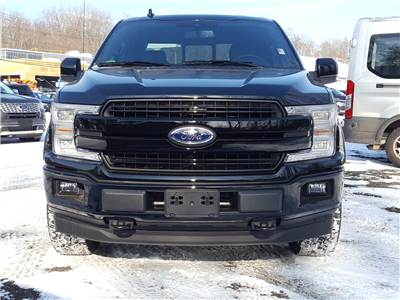 2018 F-150 Crew Cab 4x4, Pickup #R7306 - photo 8