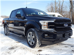 2018 F-150 Crew Cab 4x4, Pickup #R7306 - photo 3
