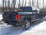 2018 F-150 Crew Cab 4x4, Pickup #R7306 - photo 5
