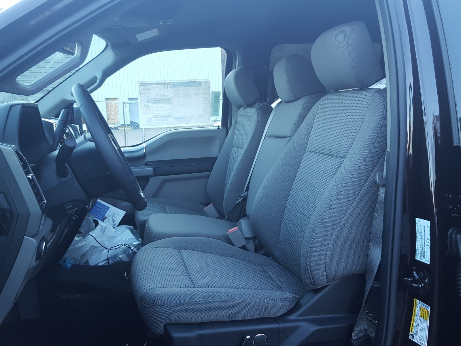 2018 F-150 SuperCrew Cab 4x4, Pickup #R7332 - photo 10