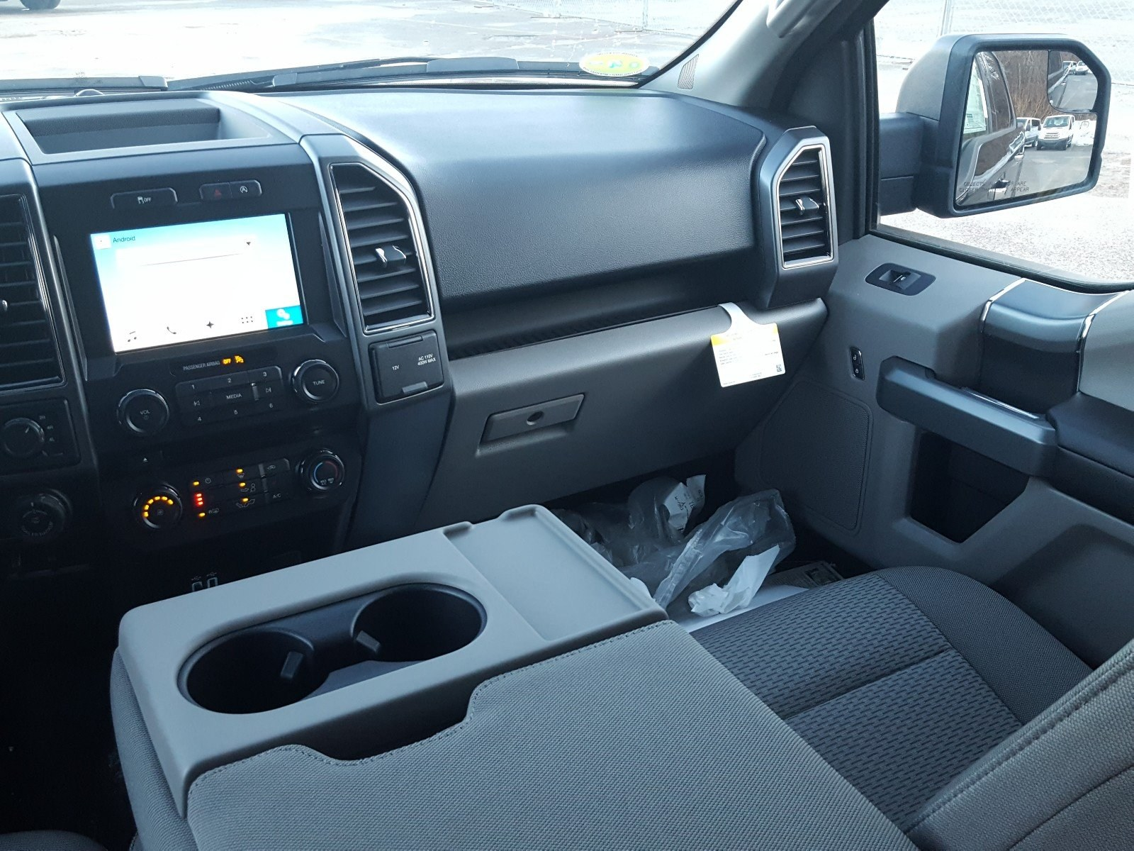 2018 F-150 SuperCrew Cab 4x4, Pickup #R7332 - photo 16