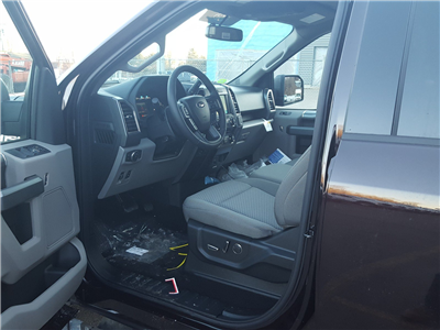 2018 F-150 SuperCrew Cab 4x4, Pickup #R7332 - photo 9
