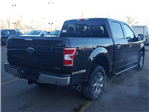 2018 F-150 SuperCrew Cab 4x4, Pickup #R7332 - photo 2